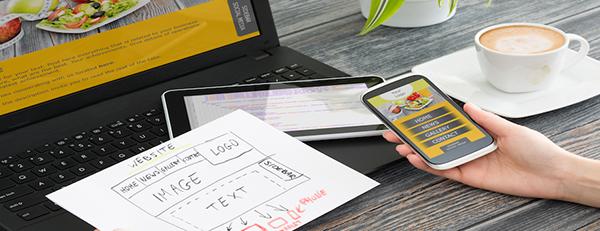 Готельний веб-дизайн: як клієнти читають ваш сайт?
