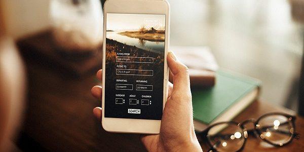 Як готелі можуть домогтися збільшення прямих замовлень через мобільні пристрої