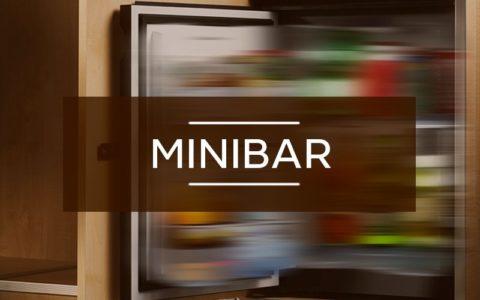 Переваги автоматизованих міні-барів